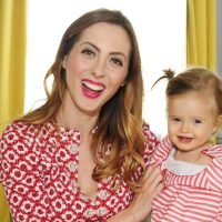 Eva Amurri Martino Designs Dudley Stephens Fleece T-Neck for Moms & Mini-Mes