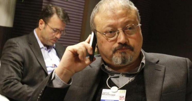 The mystery of Jamal Khashoggi