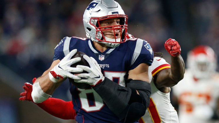 New England Patriots topple Kansas City Chiefs, remain class of AFC