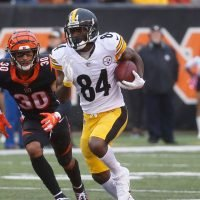 Antonio Brown, Pittsburgh Steelers give Cincinnati Bengals another case of heartbreak