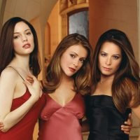 What I learned growing up in the candy-colored, crop-topped world of 'Charmed'