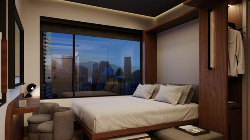Hilton introduces new micro-hotel brand: Motto by Hilton