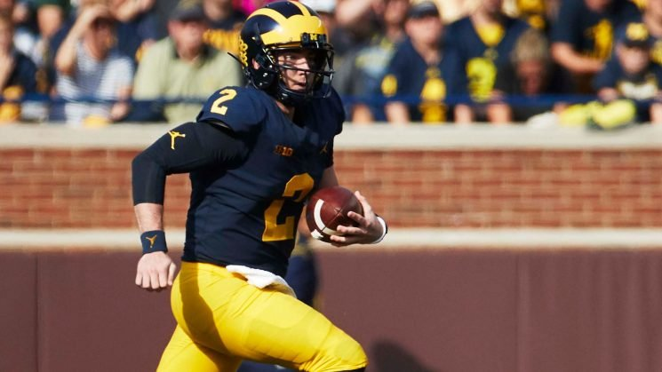 Why Michigan-Wisconson ultracompetitive matchup won't disappoint