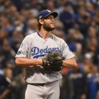 Dodgers let Clayton Kershaw down in Game 1 — and he couldn't pick them back up