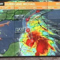 Hurricane Michael: More cruise ships alter course as Category 2 storm barrels toward Florida
