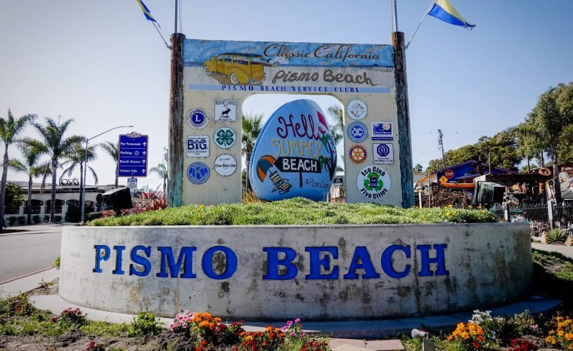 Photo tour: The classic California town of Pismo Beach