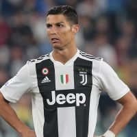 Cristiano Ronaldo named in lawsuit alleging sexual assault of woman in Las Vegas