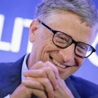 Bill Gates, Jeff Bezos, and other billionaires are betting on a bacteria that could change the way we grow food