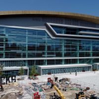 How a new downtown arena saved the Bucks from leaving Milwaukee