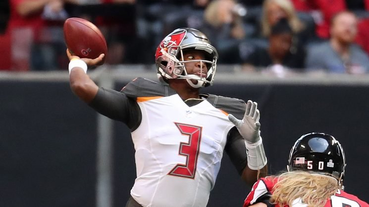 Fantasy football sizzlers, fizzlers: Jameis Winston airs it out