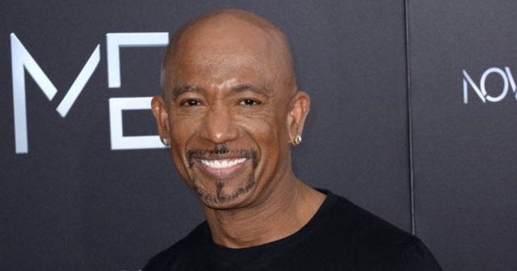 Montel Williams details rare stroke that left him hospitalized for 21 days: 'I'm so blessed to be alive'