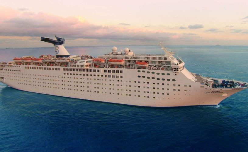 Cruise ship tours: Inside Bahamas Paradise Cruise Line's Grand Celebration