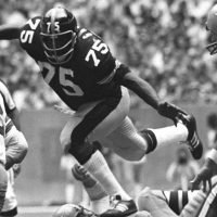 Hall of Famer 'Mean' Joe Greene unsure if he could thrive with modern NFL rules