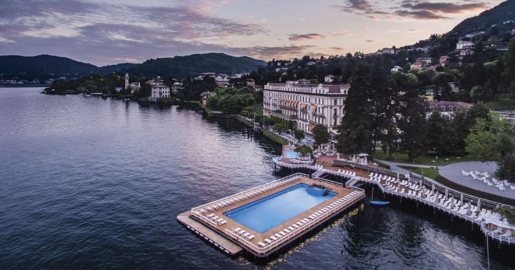 Photo tour: The legendary Villa d'Este on Italy's Lake Como