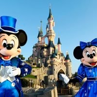 Some want to stay at Disney forever. So families are spreading ashes, park custodians say