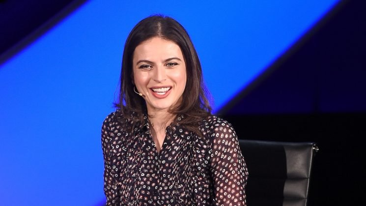 Bianna Golodryga added as co-host of 'CBS This Morning'