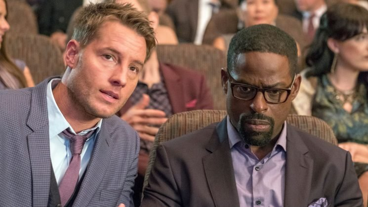 'This Is Us' recap: The Pearsons are barely holding it together