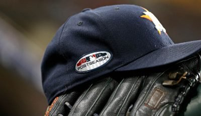 Houston Astros under scrutiny for reportedly stealing signs