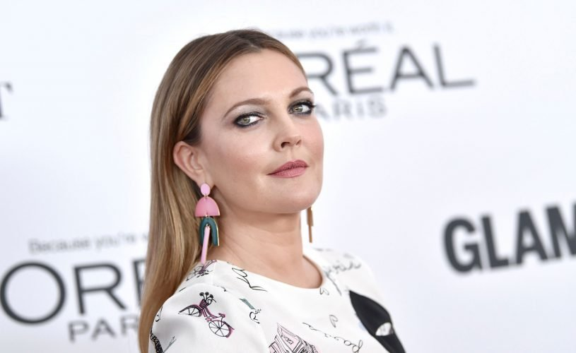 EgyptAir pulls in-flight magazine Horus after contentious Drew Barrymore article