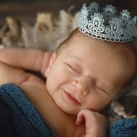 Royal baby news has us thinking about baby names. What are the most and least popular?
