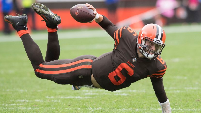 Fantasy football deep sleepers: Make or break time for Baker Mayfield