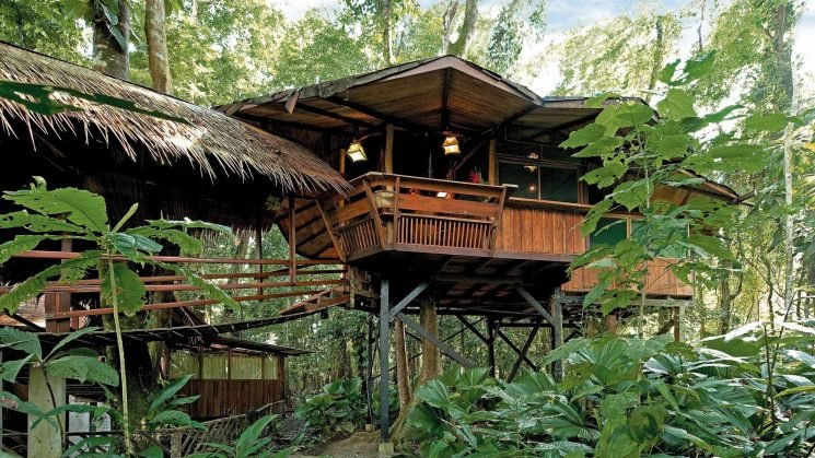 5 naturally beautiful eco-lodges in Costa Rica