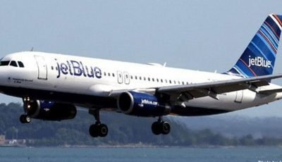 JetBlue is giving away free flights to volunteers in November – with a catch