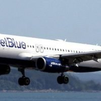 No injuries as JetBlue engine catches fire ahead of takeoff from Las Vegas