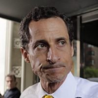 Anthony Weiner to be released from prison early