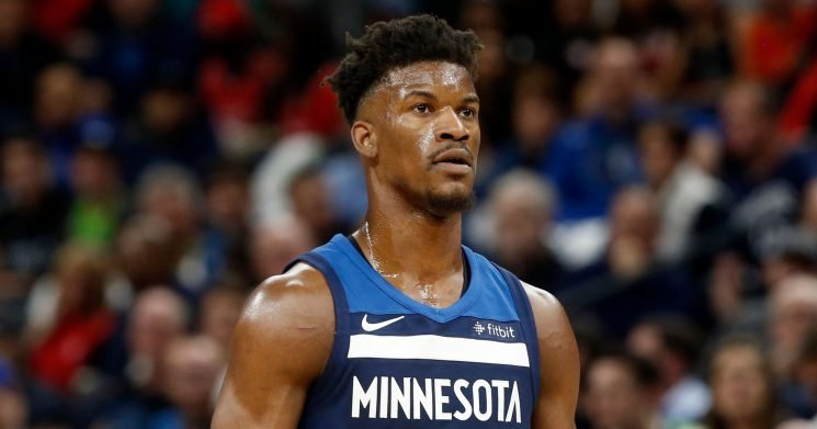 Timberwolves: NBA fans freak out over Jimmy Butler practice report