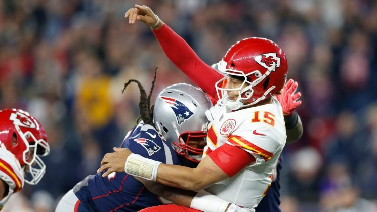 For Chiefs, getting revenge on Patriots is within reach but will require growth