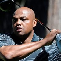 Barkley compares golf swing to Fultz's shot