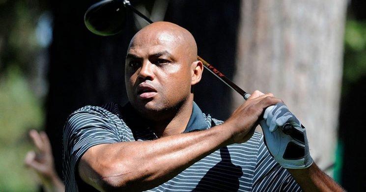 Barkley compares golf swing to Fultz's shot