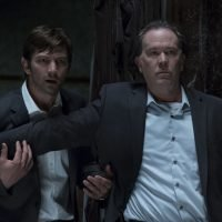 'Haunting of Hill House' gets the ultimate horror praise: A glowing tweet from Stephen King