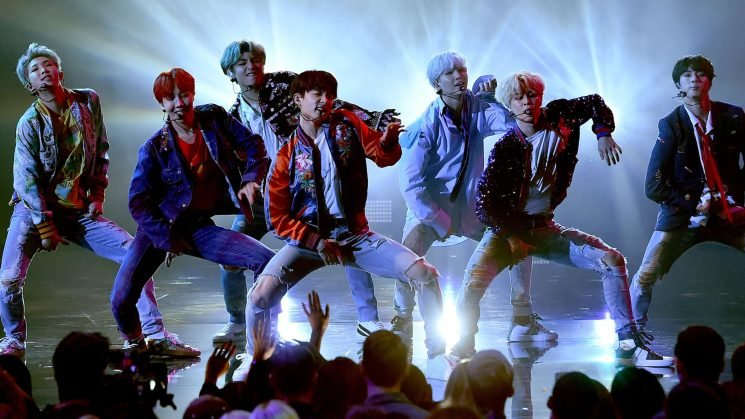 Members of BTS, the South Korea boy band with global following, to enlist in military
