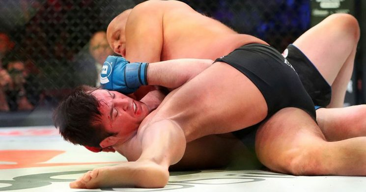 Chael Sonnen breaks down his loss to Fedor