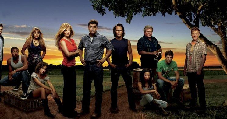The 5 best high school TV shows to binge-watch this weekend