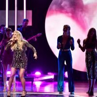 Carrie Underwood, Miranda Lambert, Kelsea Ballerini deliver memorable message, songs at CMT