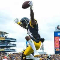 Steelers show they could be strong finishers in AFC race with win over Browns