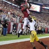 Football Four Playoff projection: Alabama, followed by confusion and chaos