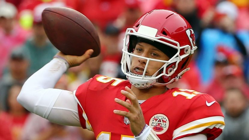 What if Patrick Mahomes landed with Bills or another team? QB dominoes have come to define NFL