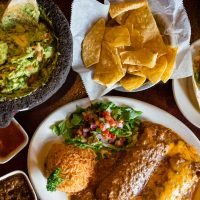 Here's where to go for the best Tex-Mex in Dallas  (and a nod to a Fort  Worth icon)
