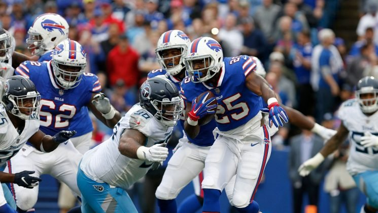 Bills upend Titans on last-second field goal for another surprise win