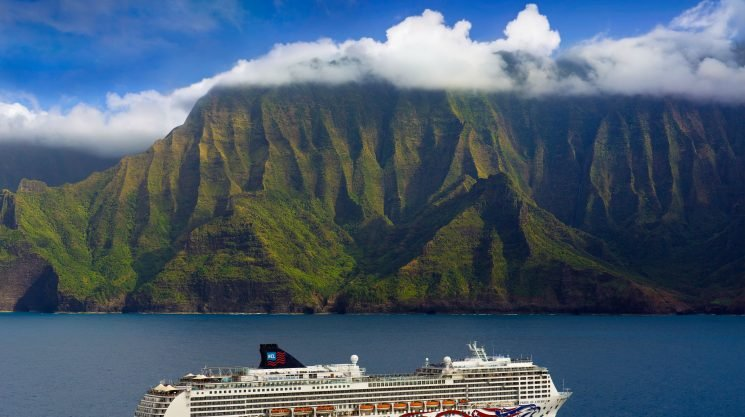 Hawaii cruises: What you need to know in the wake of this year's volcano eruption