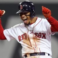 5 reasons why Red Sox will roll over Dodgers