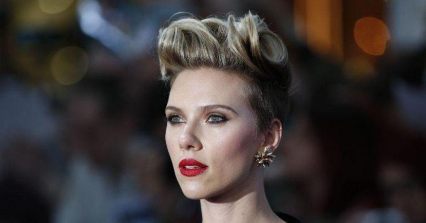 "Scarlett Johansson reportedly making $15 million for ""Black Widow"""