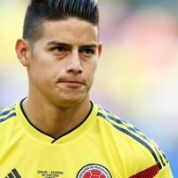 Watch James Rodríguez score a stunner against USMNT