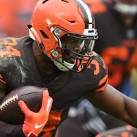 What Carlos Hyde trade means for fantasy owners
