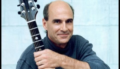 James Taylor Looking To Help Victims Of Hurricane Florence