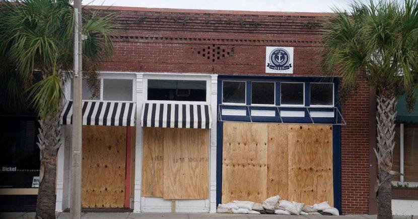 Shelters open as Hurricane Michael barrels toward Gulf Coast